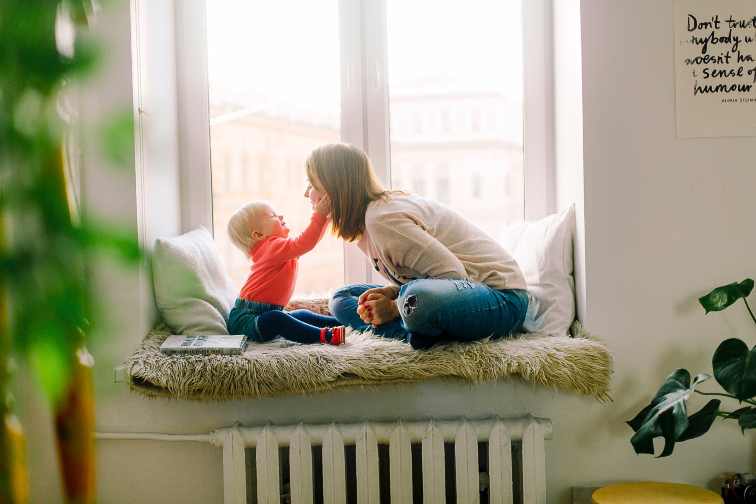 4 X bébé enfants sécurité bureau négligence Bord Coussin Protection