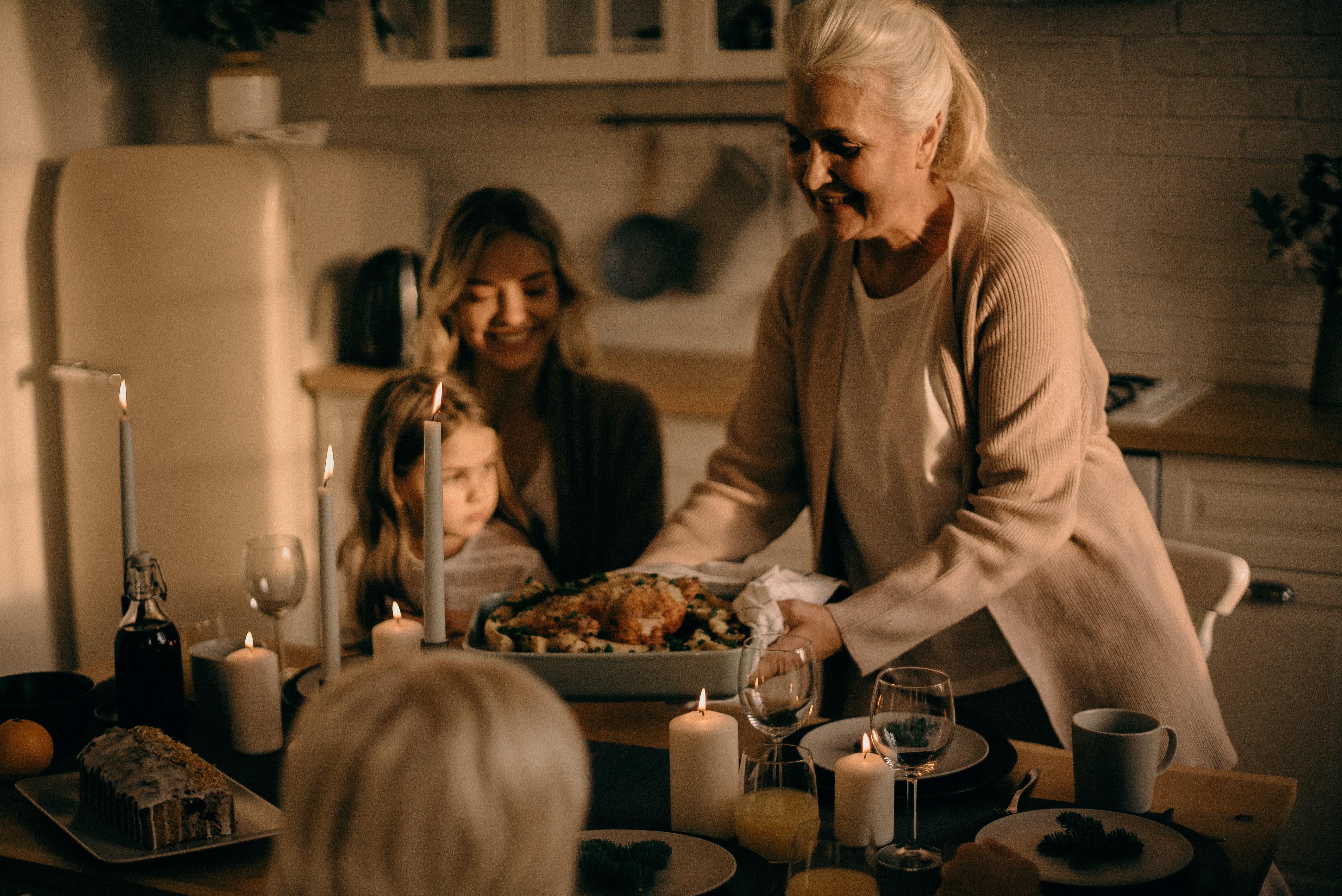 Sécurité dans la cuisine: avez-vous pensé à tout ?