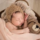 couchage en toute sécurité pour les bébés