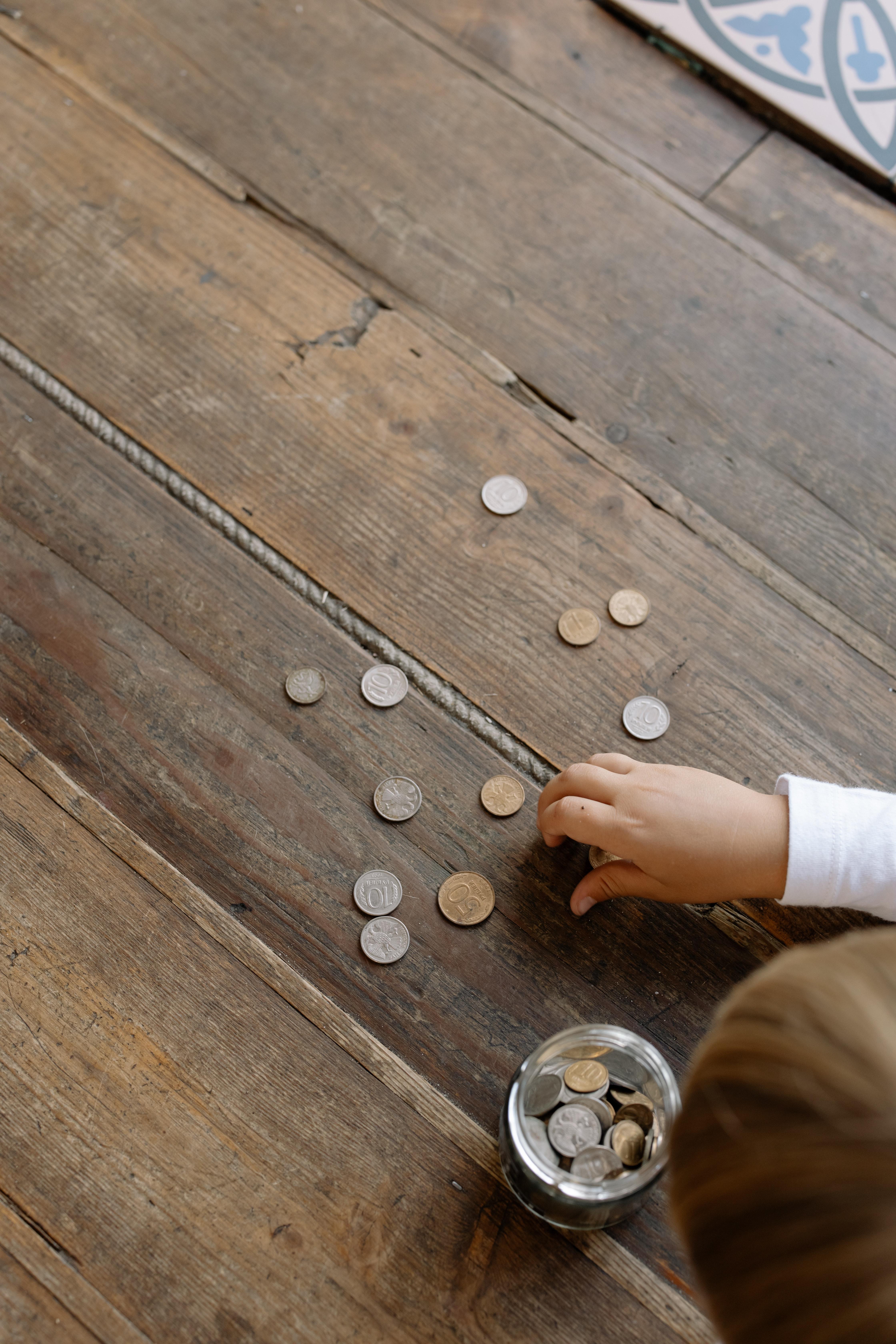 Que faire si votre enfant a avalé un objet?