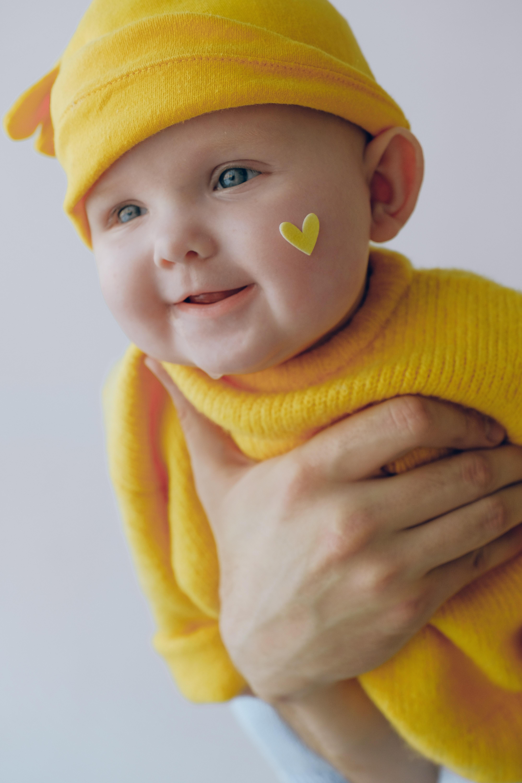 Gestes de premiers secours bébé