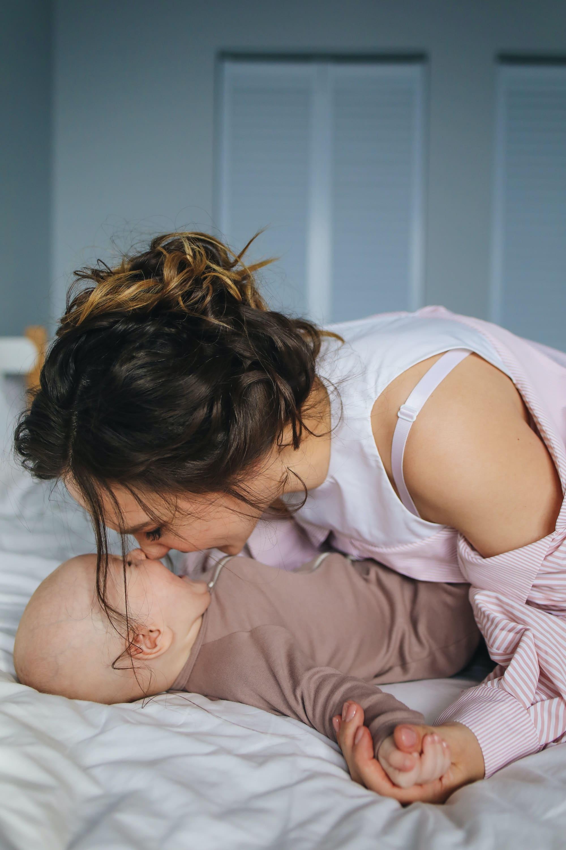 éviter la mort subite du nourrisson